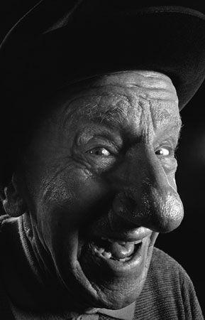 jimmy durante nose